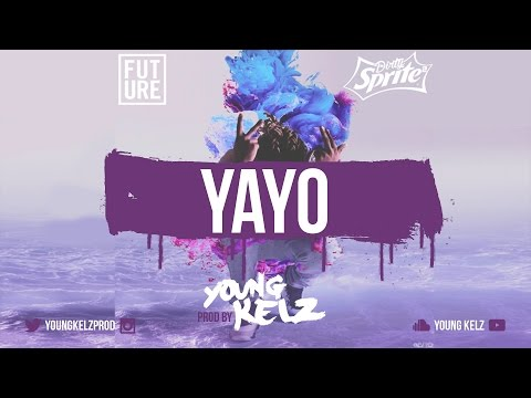 "Future Type Beat - "" Yayo "" (Prod. By Young Kelz & VinceNineSeven)"