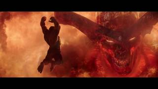 Тор 3_ Рагнарёк — Русский трейлер  (2017) Thor Ragnarok Official Trailer 2017 HD