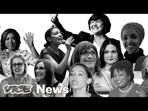 Watch These Women Make History In The 2018 Midterms