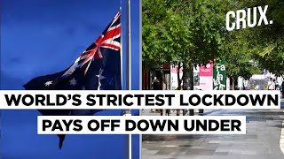 Victoria, the state at centre of australia's worst covid-19 outbreak reported zero new cases in last 28 days. lockdown imposed victoria was on...