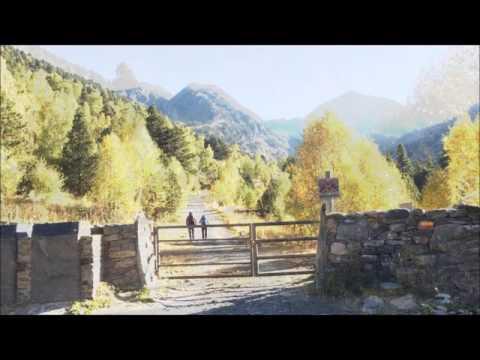 Health Tourism program in Principat d'Andorra ピレネー山脈・ソルティニ渓谷 その2 2016年10月09日