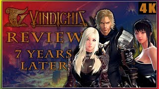 vindictus Review - 7 Years Later - 4K 60 FPS