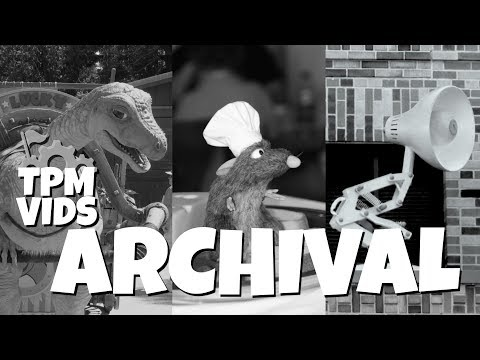 Top 5 Extinct Disney Animatronic Attractions | Disney Animatronics