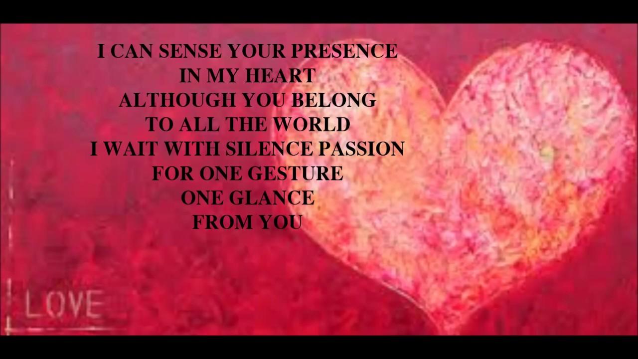 Desire Lyrics Deepak Chopra Demi Moore Ii Rumi Poem