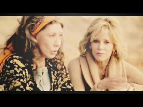 grace & frankie | i wish