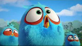 Angry Birds Blues Episode 1 With Kirishima & The Blues