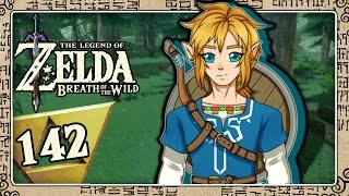 the legend of zelda breath of the wild part 142 den stall der orni erreicht