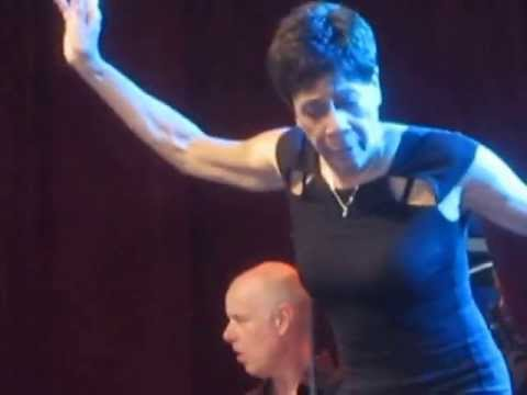 """Bettye Lavette at North Sea Jazz, """"I've Got My Own Hell to Raise"""""""