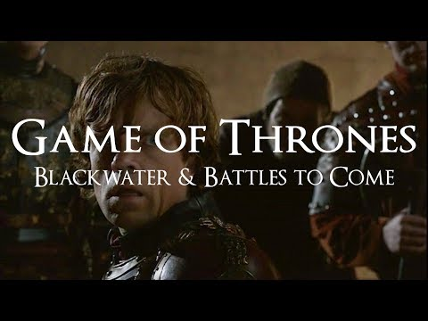 The Battle of Blackwater: What Season 7 Missed...