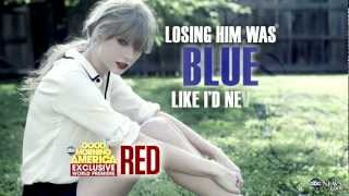 Taylor Swift New Song