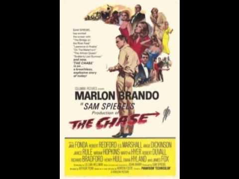 """""""The Chase"""" (Arthur Penn, 1966) - OST by John Barry. Mp3"""