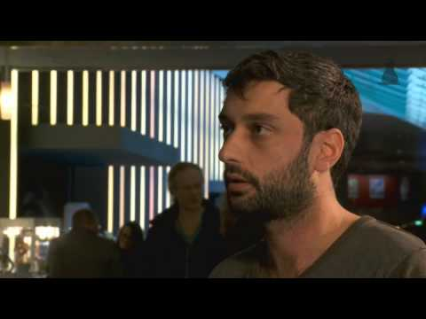 Interview Roy Dib 'Mondial 2010'