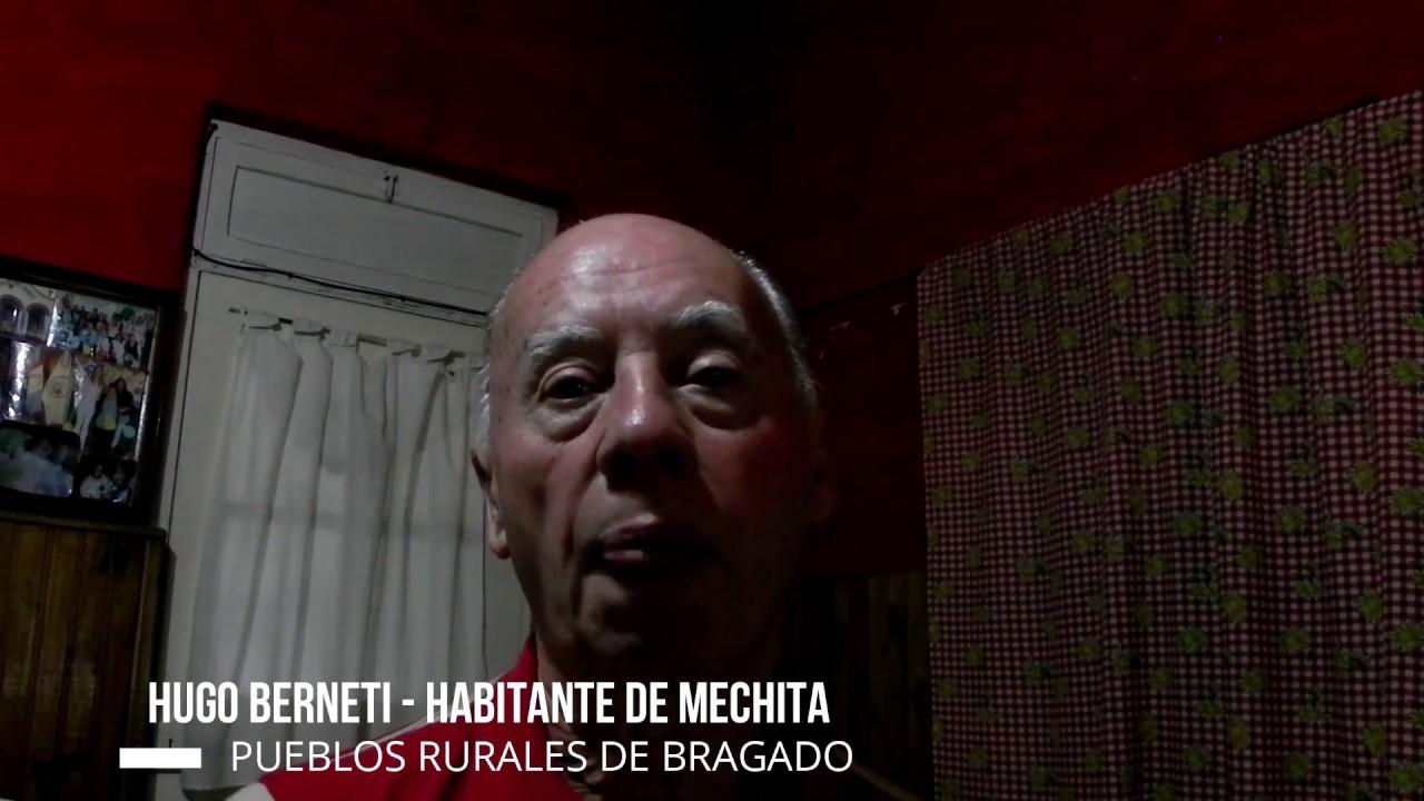 Abriendo Caminos tv Nacional Pueblos Rurales de Bragado -( Mechita Comodoro Py  -  Irala)