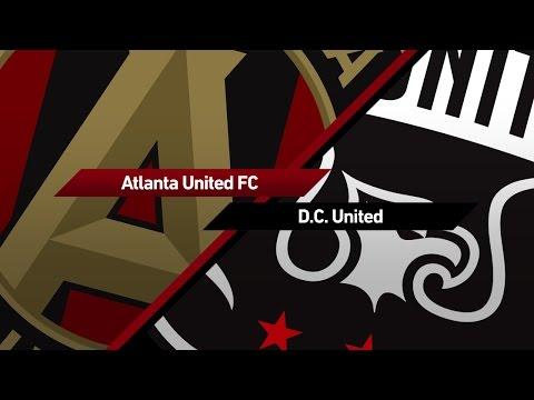 Atlanta United FC vs. D.C. United | Extended Highlights