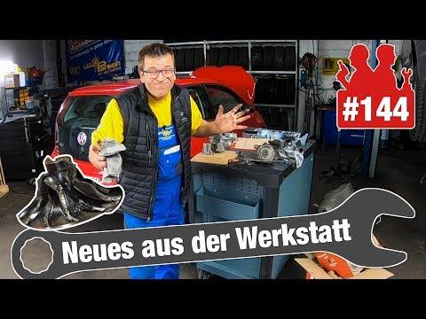 Turbolader Schrott in Glühkerzen-Transit! Woran liegt's? | Zylinderkopf-Probleme im Fiat Punto