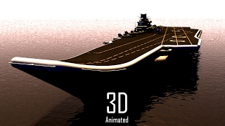 amazing and proud facts about first made in india ins vikrant