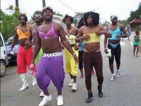 Radio Tele Image - Jeudi pour Haiti - MassiMadi Haitian Homosexuals PART # 2