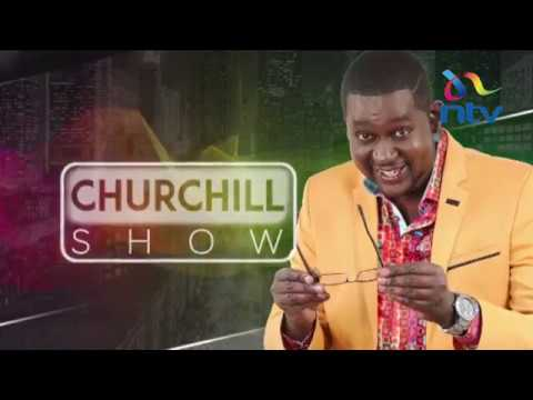 Churchill Show S5 E7 - 'Mashujaa' Edition
