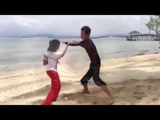 Learn Eskrima - Kali - Arnis in The Philippines