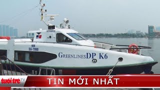 Tuyến tàu cao tốc từ TP.HCM đi Vũng Tàu sắp hoạt động