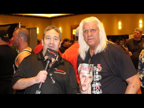 """Catching up with """"Wildfire"""" Tommy Rich"""