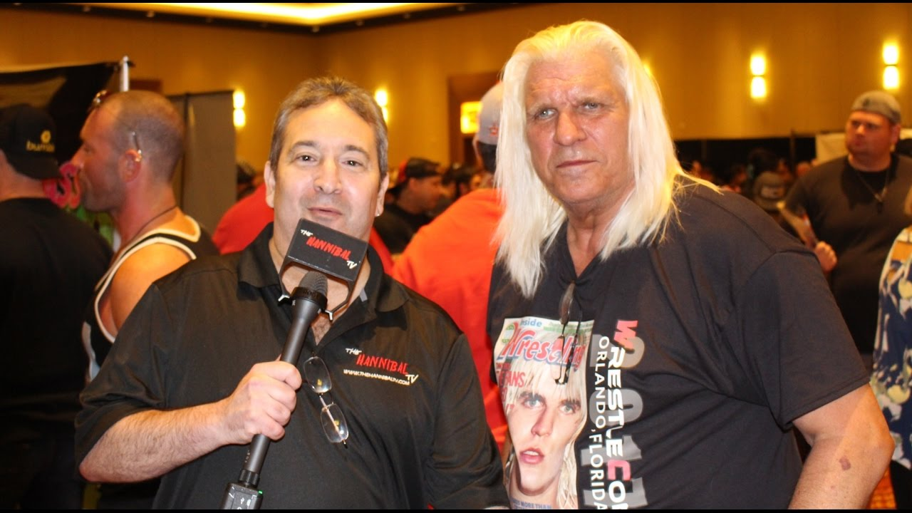 Catching Up With Wildfire Tommy Rich Youtube