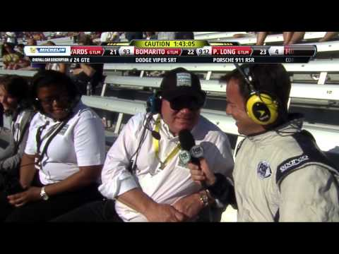 2014 Indianapolis Motor Speedway Broadcast