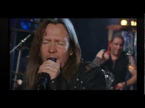 Stratovarius livemusicstage online concert - 5 I Don't Believe In Love (Queensryche cover)