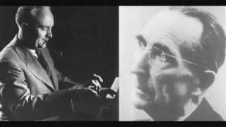 Casadesus and Rosbaud play Beethoven: Emperor Concerto - 3. Rondo: Allegro ma non troppo
