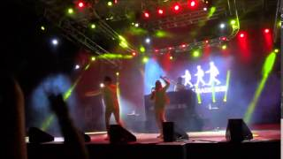 HOME MADE 家族 - Shounen Heart (少年ハート) anime friends 2015 18/07.