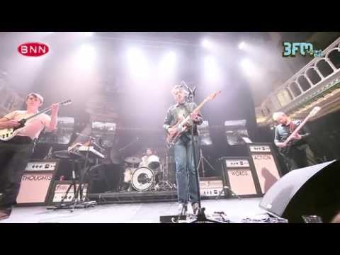 Franz Ferdinand - Stand on the Horizon (live @ BNN That's Live - 3FM)