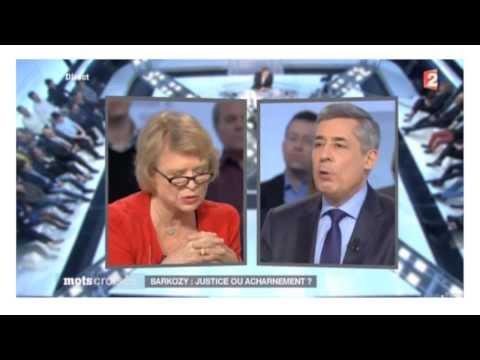 Ecoutes de Sarkozy : clash en direct entre Joly et Guaino