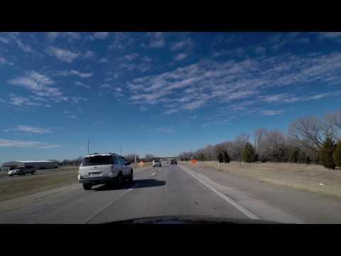 Wichita, KS:  I-235