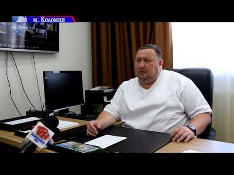 ТРК РАІ: На Коломийщині кількість  хворих на COVID-19 зменшилася