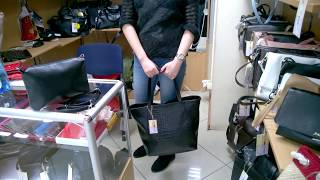 Обзор сумки
