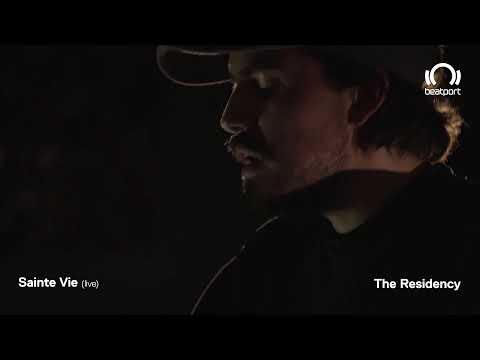 Sainte Vie - Live Set - The Residency with...WhoMadeWho - Ep