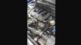 Problème Xsara Diesel DW8