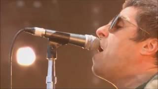 Liam Gallagher - Isle Of Wight Festival, June 23, 2018 (pro)