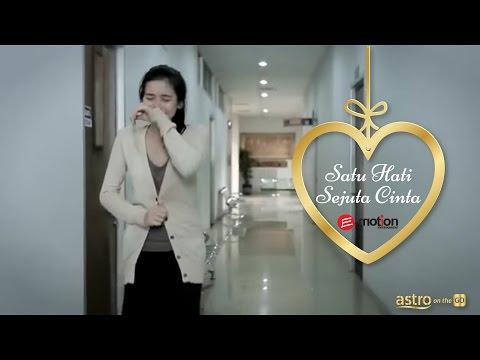Film Satu Hati Sejuta Cinta 2013 | ARMADA - HARGAI AKU