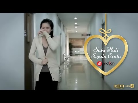 Film Satu Hati Sejuta Cinta 2013  ARMADA  HARGAI AKU