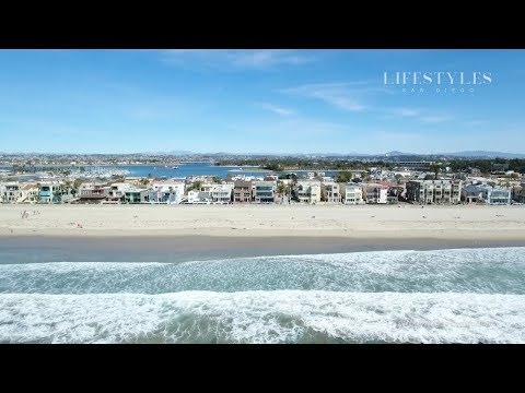 Lifestyles San Diego Explores Pacific Beach, Mavericks Beach Club, and Hill Top Winery