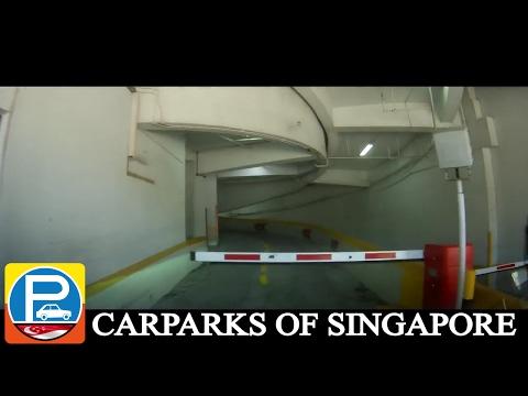Liang Court Complex Car Park