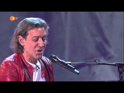 Albert Hammond-Medley - Willkommen bei Carmen Nebel - 30.04.2016
