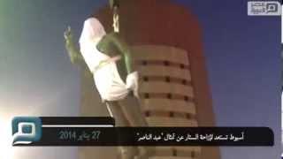 """أسيوط تستعد لإزاحة الستار عن تمثال """"عبد الناصر"""""""