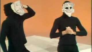 Mummenschanz on the Muppet Show (1976) 4 of 5