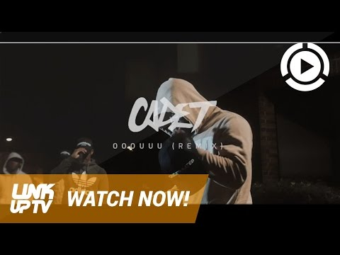 Cadet - Ooouuu (Remix) [Music Video] @CallMeCadet | Link Up TV