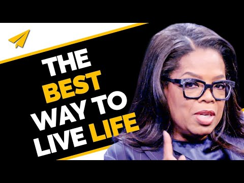 """You BECOME What You #BELIEVE!"" – Oprah Winfrey (@Oprah) – Top 10 Rules"