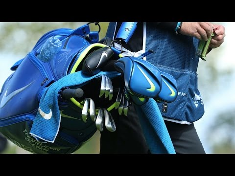 Morning Drive: Nike Exits Golf Equipment Business | Golf Channel