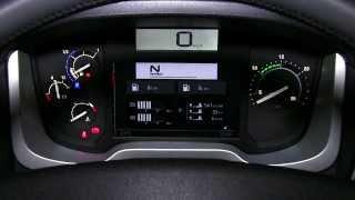 Renault Trucks Range T