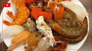 초밥,스시뷔페,간단한외…